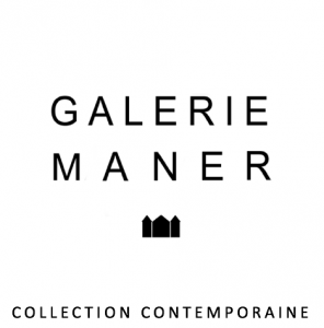 gallery Maner in contemporary collection displayed in pont aven Brittany dedicated to art lovers and collectors different painters and sculptors are displayed in a Wonderfull bright and modern space