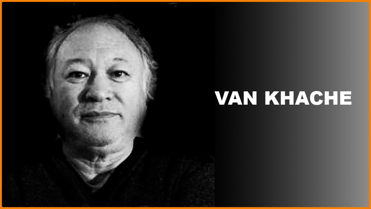 Van Khache