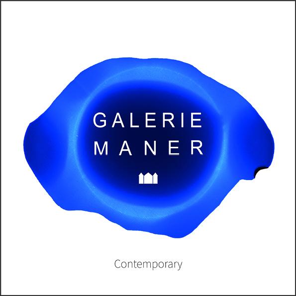 Nouveautés Galerie Maner 2019 - Collection Contemporary superbe galerie d'art à Pont Aven Bretagne Sculpture et peintures