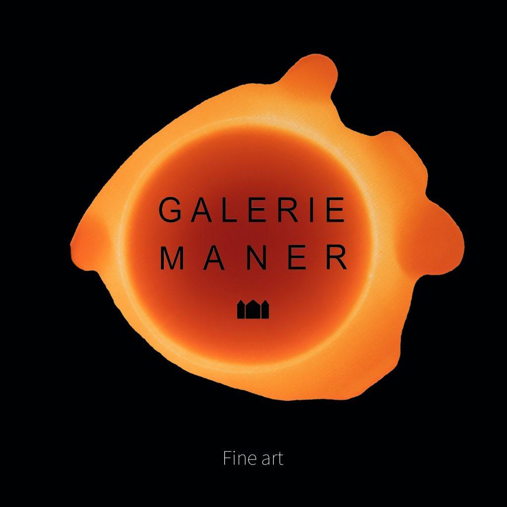 Nouveautés Galerie Maner 2019 - Collection Fine Art superbe galerie d'art à Pont Aven Bretagne Sculpture et peintures