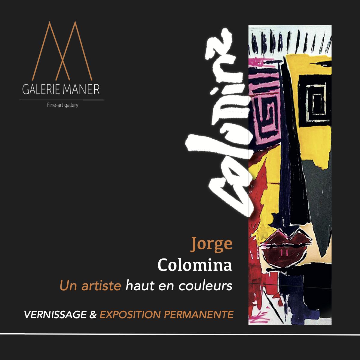 catalogue exposition colomina