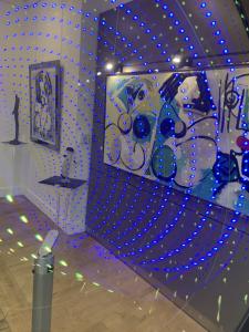 Galerie Maner - Quimper - avant garde bretagne